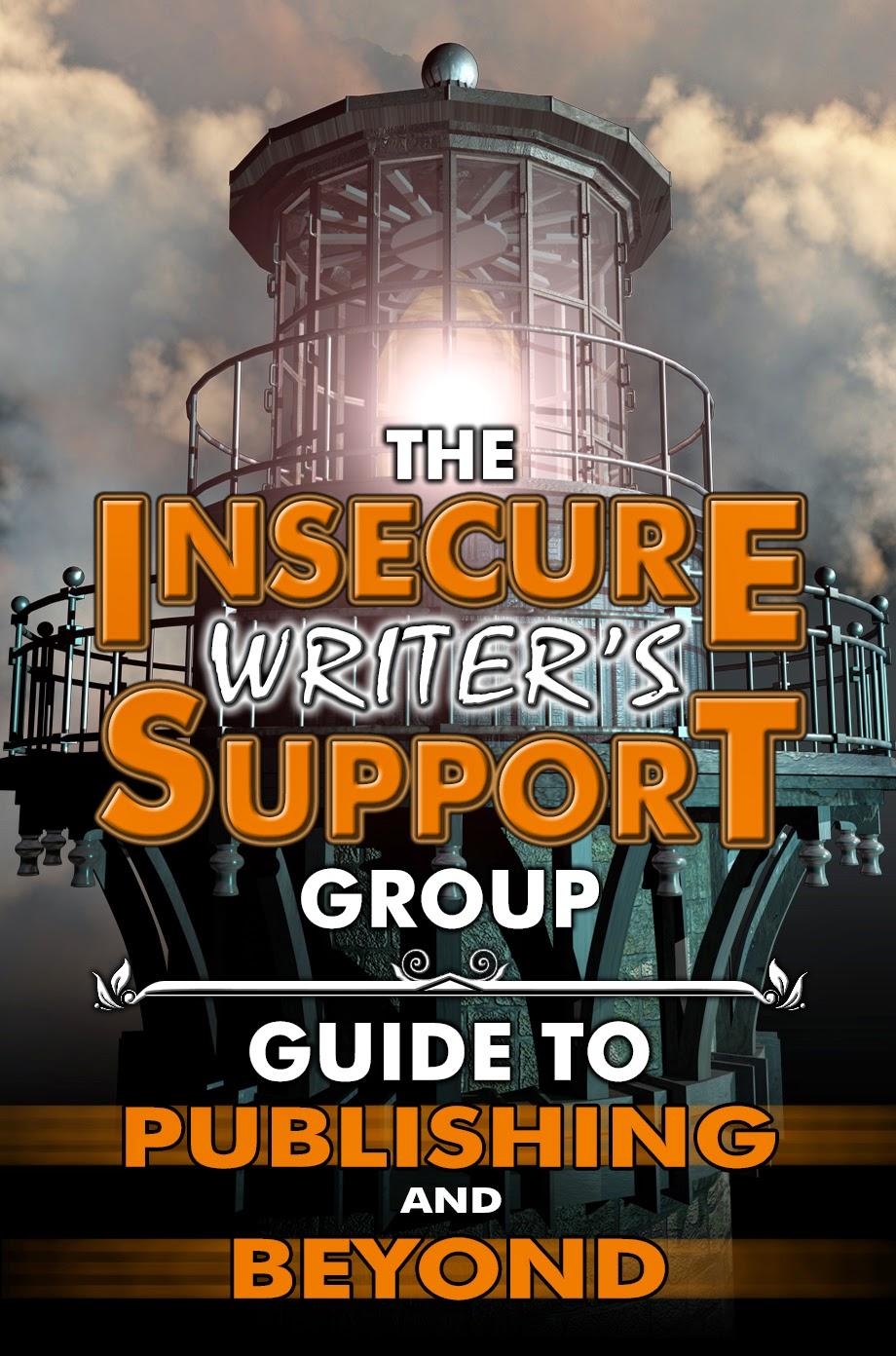 IWSG Book