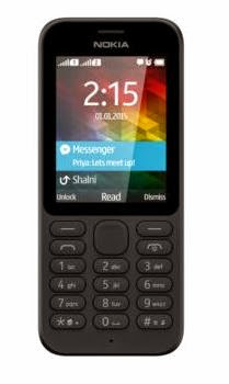 Shopclues : Buy New Nokia 215 offer at Rs.1,999 only – Buytoearn