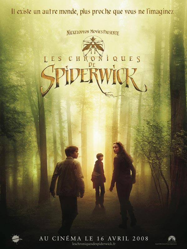 The-Spiderwick-Chronicles