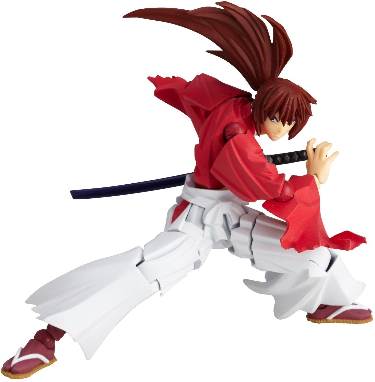 Toys That Made Me Broke: Rurouni Kenshin Action Figure