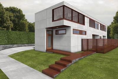 House Exterior Design-8