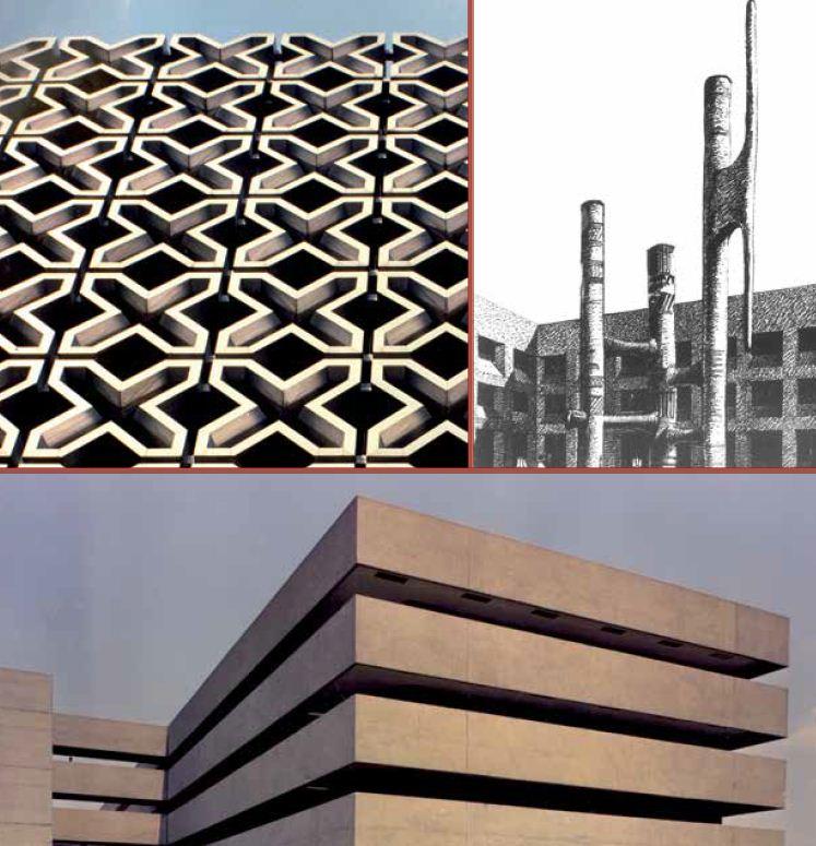 Revista digital apuntes de arquitectura la arquitectura for Arquitectos y sus obras