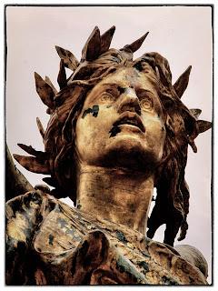 Sherman Statue, 59th & 5th, NYC