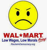 Wal*Mart Sucks