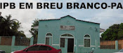 IPB EM BREU BRANCO-PARÁ