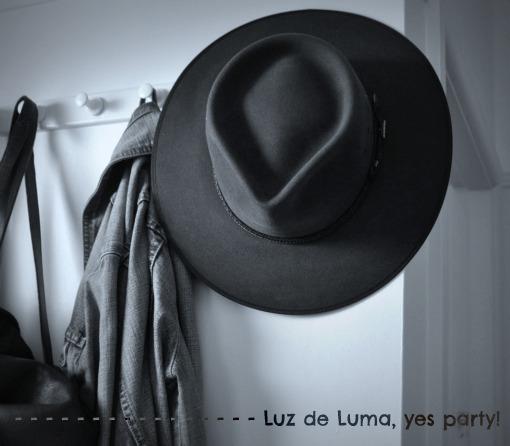 meu chapéu