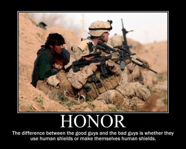 Honor? – 10/19/11