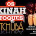 Os Kinah Toques Ft. Dj Kinny Afro Beat & Dj Carlos Correia - Tchuba (Afro House) [Download]