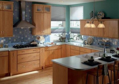 C mo remodelar la cocina cocina y muebles for Remodelar cocina pequena