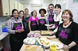 Autoescuela Cooperativa de Cocina Internacional