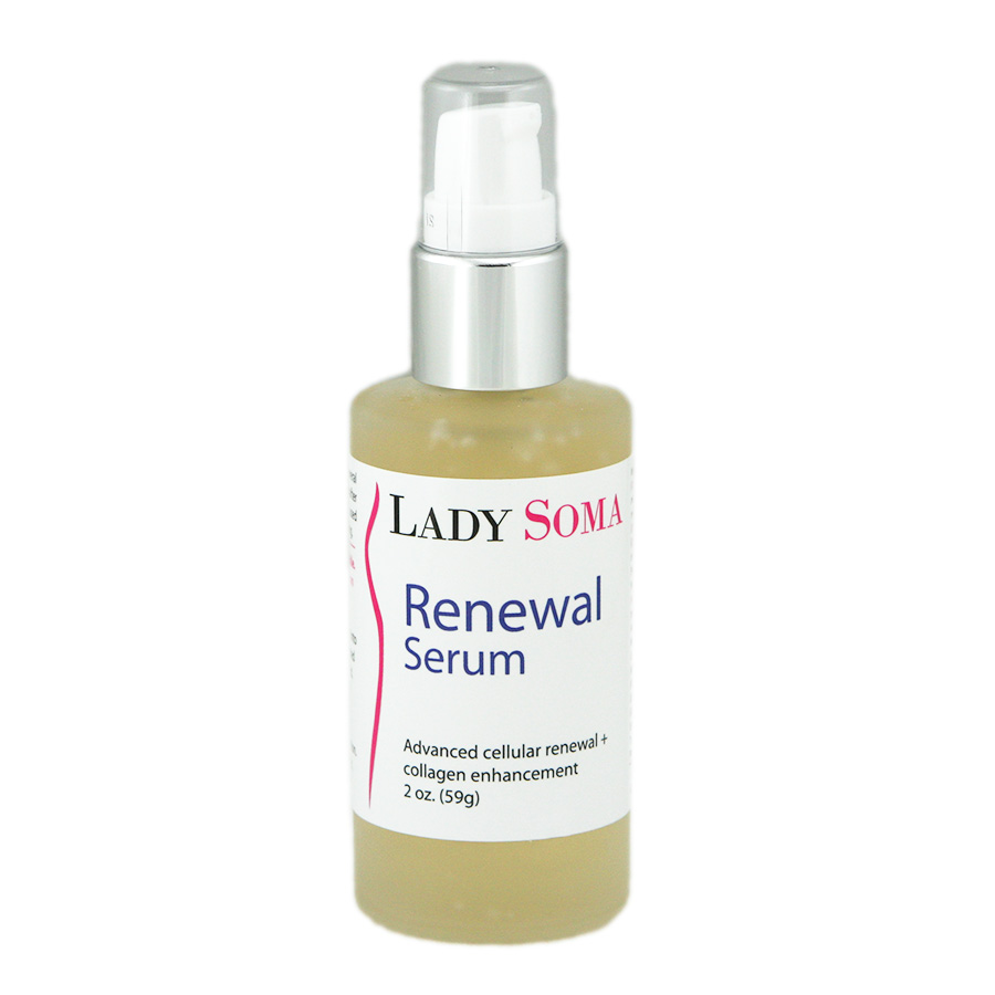 Product Review: Lady Soma Renewal Serum