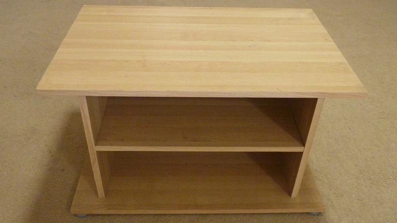 Ikea Small TV Stand Or Side Table $15