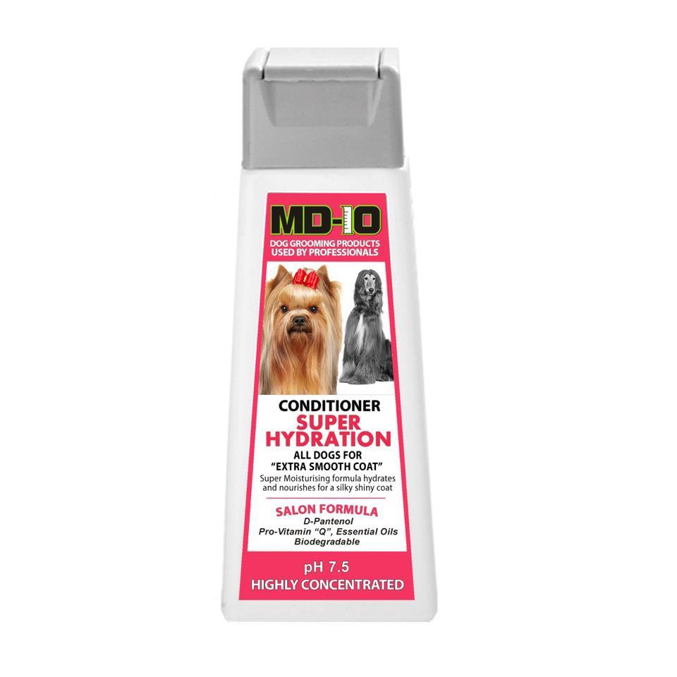 Md Dog Shampoo Uk