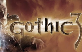 Gothic 3 PC Games RPG
