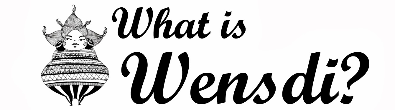 What is Wensdi?