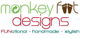monkey designs Logo