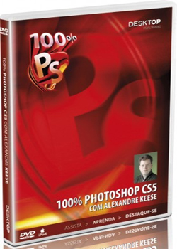 Download – Curso – 100% Photoshop CS5