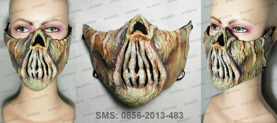 Masker 3D