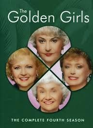 Assistir The Golden Girls 4x16 - Two Rode Together Online