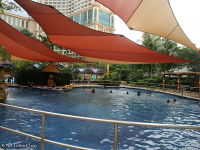 Sunway Lagoon - Swimming Pool Photo 5