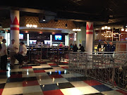 Last month at Downtown Disney Westside Splitsville Luxury Lanes opened, . (photo )