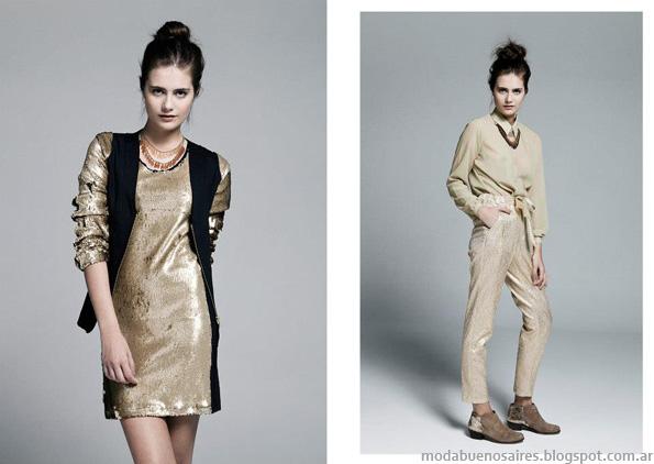 Ceilonia moda invierno 2013