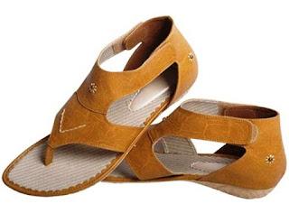 Gambar Sepatu Sandal Anak Perempuan