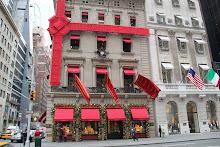 Cartier N.Y.