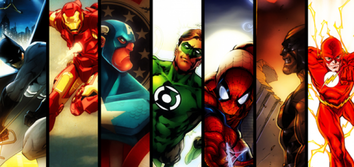 hd wallpapers super herois - photo #4