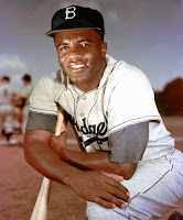 Jackie Robinson