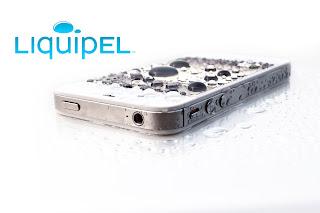 Liquipel, Pelindung Gadget Tahan Air