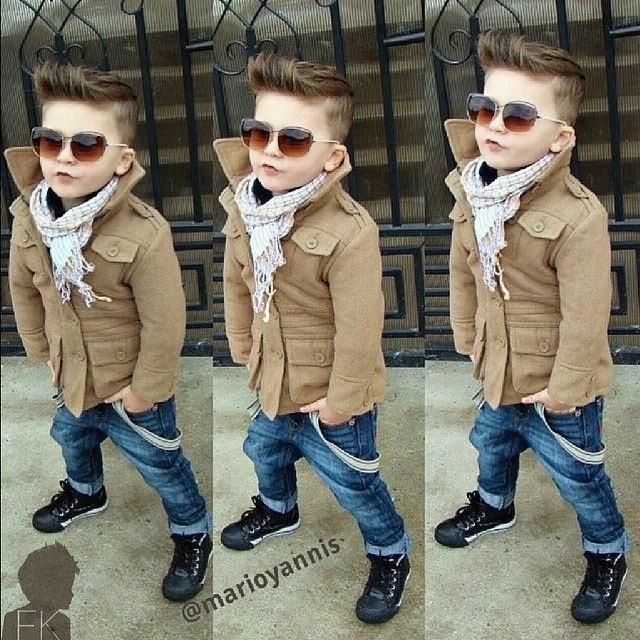 Super A Fashionable Mind: Mode enfant automne : Vos petits princes !!! IA45