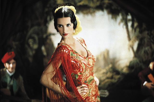 La Reina de España será la secuela de La Niña de tus Ojos