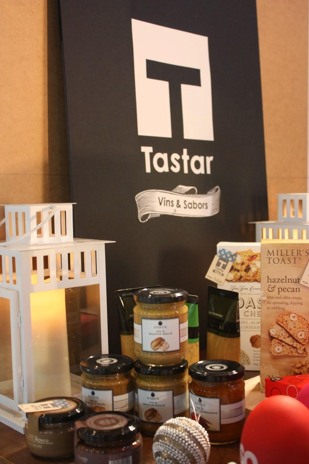 """Tastar Participa en el """"So Lovely"""" de Castellón"""