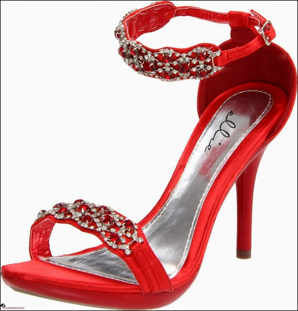 Latest Collection of Womens High Heel Shoes