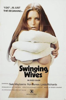 Swinging Wives 1971