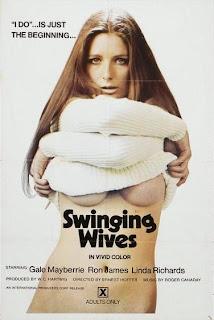 Swinging Wives 1971