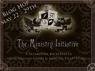Ministry Initiative Blog Hop Giveaway