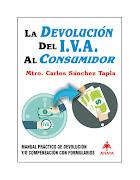 DEVOLUCIÓN I. V. A.