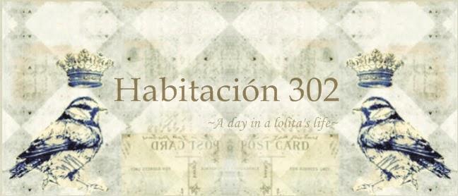 Habitación 302