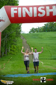 Rugged Maniac 5K  Mud Run