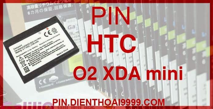 Pin HTC DOP 838 - Pin Galilio HTC DOP 838 dung lượng cao 1600 mAh - Giá 180k - Bảo hành: 6 tháng  - Pin tương thích với điện thoại HTC 838/ P802/ Qtek 9100/ O2 XDA minis/ D600/ WIZA100/ WIZA16/ E806C/ M700  Thông số kĩ thuật: - Pin điện thoại HTC DOP-838 1600 mAh được thiết kế kiểu dáng và kích thước y như pin nguyên bản theo máy, Pin tiêu chuẩn, chất lượng như pin theo máy. - Kích thước:  - Dung lượng: 1600 mAh - Điện thế: 3.7V - Công nghệ: Pin Li-ion Battery   Mô tả sản phẩm: - Pin Galilio nhờ nghiên cứu và phát triển công nghệ lithium nên đã đạt được pin dung lượng cao nhất cho phép (từ 1,5- 2 lần) nhưng vẫn đảm bảo được chất lượng cao, đã vượt qua nhiều tiêu chuẩn chất lượng như ISO 9001, ISO 1400I, CERTIFICATED, hãng cũng ứng dụng Công Nghệ an toàn mà những hãng pin khác không có được: Controller IC, Control swithches, Temperature Fuse.. - Thiết kế kiểu dáng và kích thước y như pin nguyên bản theo máy, thuận tiện và dễ dàng thao tác, pin dung lượng caocung cấp đủ nguồn điện cho máy sử dụng được trong thời gian dài, có thể mang đi bất cứ đâu để phòng khi pin của máy bạn hết mà không có điều kiện để sạc. - Cho phép bạn giữ các cuộc nói chuyện và bảo đảm cho bạn không bỏ lỡ các cuộc gọi điện thoại quan trọng - Pin sạc bằng cách gắn vào điện thoại và sạc như pin gốc - Sản phẩm đạt tiêu chuẩn tuyệt đối về an toàn cháy nổ - Bảo hành đổi pin mới trong 6 tháng.  GIAO HÀNG MIỄN PHÍ VÀ BẢO HÀNH TẬN NHÀ  Quý khách có nhu cầu mua pin,  hãy liên hệ với chúng tôi:  - Khu vực Ba Đình: 0904.691.851 - Khu vực Từ Liêm: 0976.997.907  Website: http://pin.dienthoai9999.com Mua số lượng lớn: 0942299241  - Hướng dẫn sử dụng, bảo quản pin: http://pin.dienthoai9999.com/huong-dan-su-dung-pin - Quy định bảo hành: http://pin.dienthoai9999.com/quy-dinh-bao-hanh-pin - Khách hàng góp ý: http://pin.dienthoai9999.com/khach-hang-gop-y  Xem thêm pin cùng loại:  - Pin HTC DPD-S1 - Pin HTC DPD-P660 - Pin HTC DPD-565 - Pin HTC S900 - Pin HTC P860 - Pin HTC T4242 - Pin HTC T5353 - Pin HTC T7272 - Pi