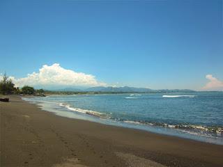 Pantai Cucukan Gianyar Bali