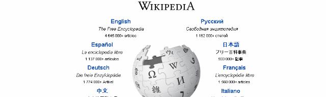 Wikimedia Foundation Inc