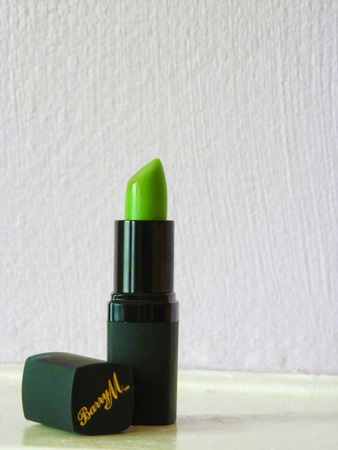 Barry M Touch of Magic (TMPL) Henna Lipstick