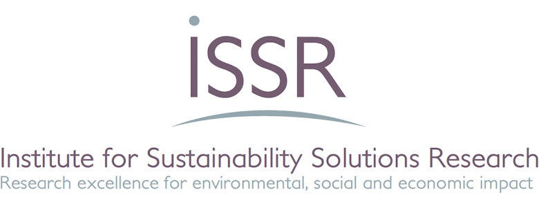 Institute for Sustainability Solutions Research