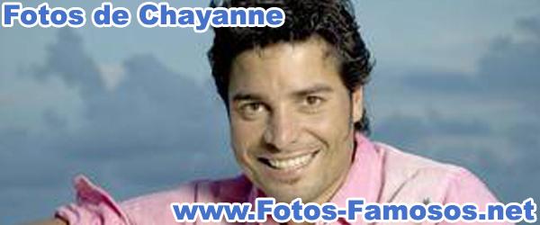 Fotos de Chayanne