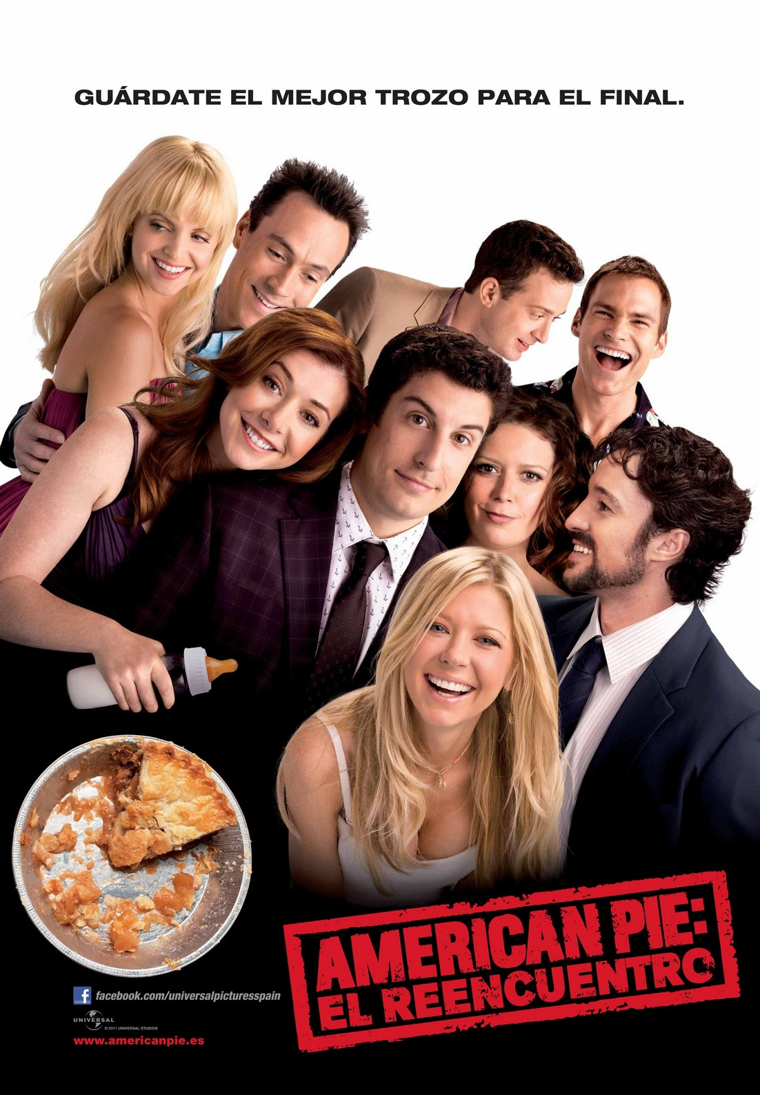 American Pie: El Reencuentro - (2012) - Review Propio