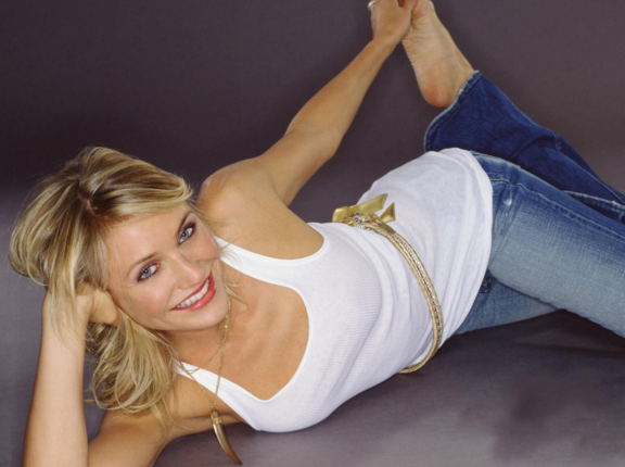 Unseen Private Photos Wallpapers Pictures of Cameron Michelle Diaz