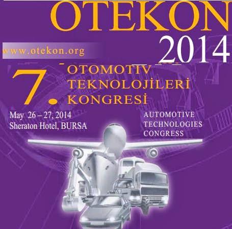 otomotiv teknolojileri kongresi